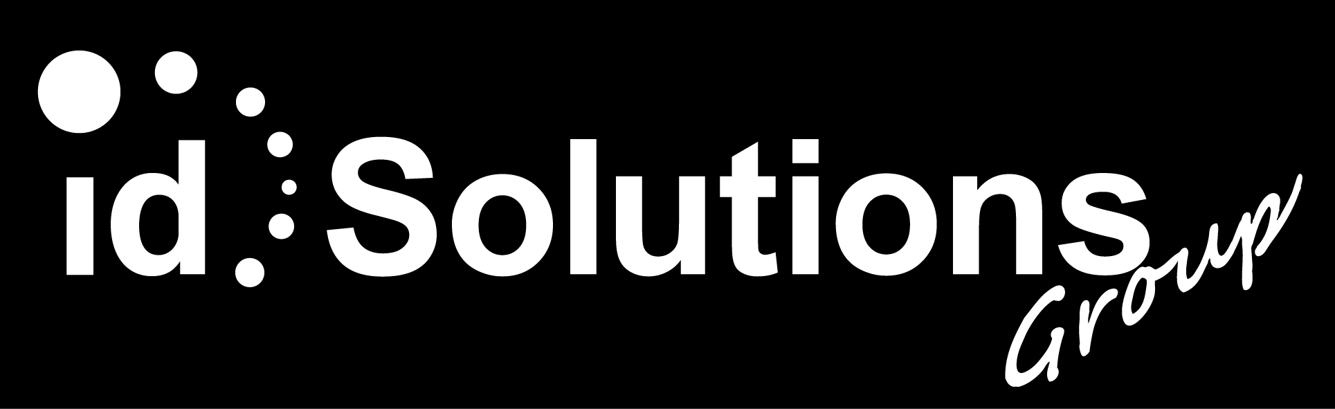 ID SOLUTIONS GROUP Logo