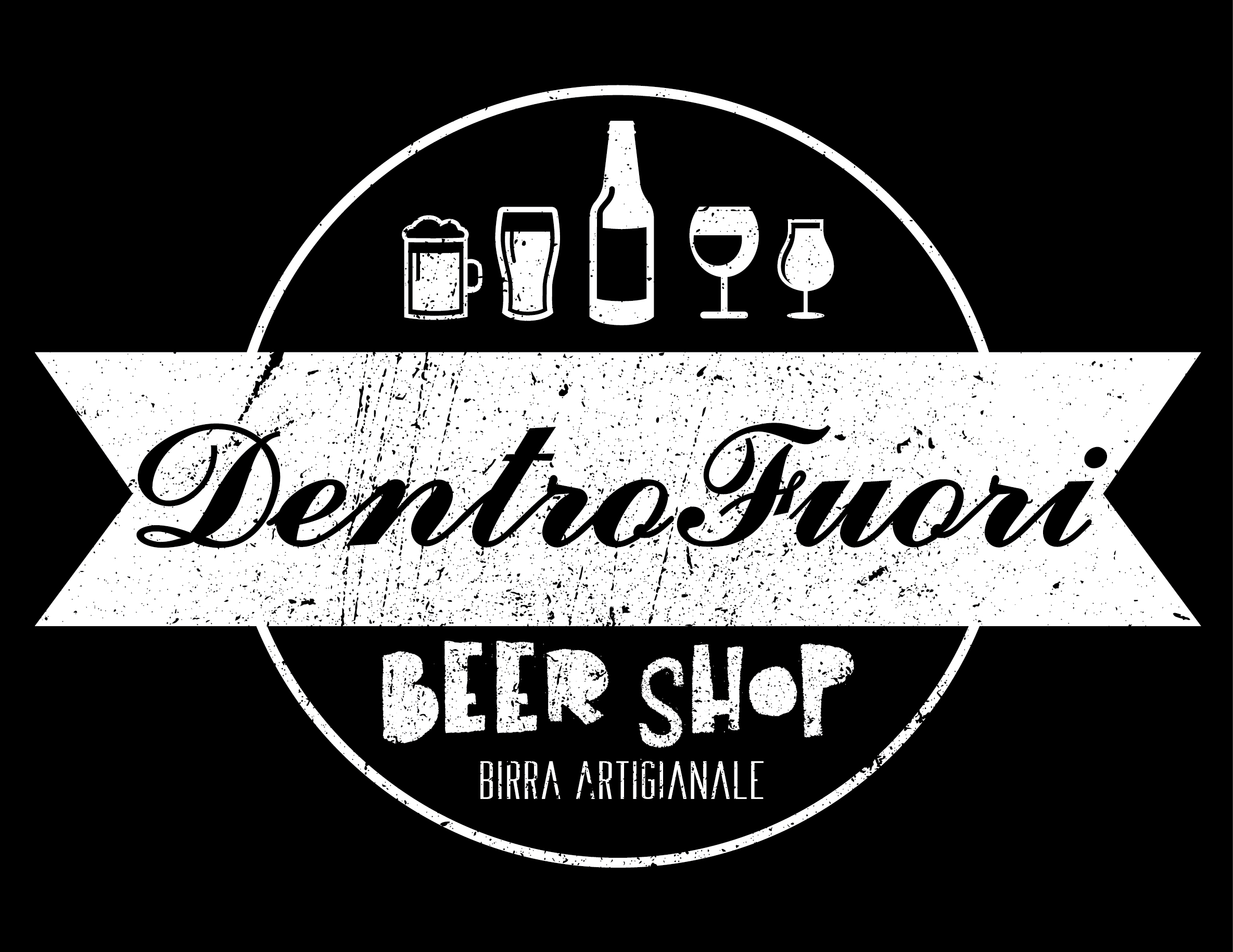 Logo DF Beer