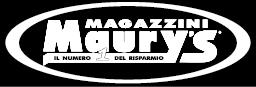 Logo Maurys New